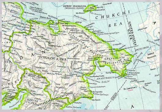 Chukchimap