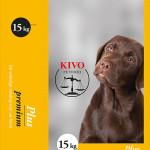 Kivo Plus (onderhouds) brokken